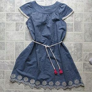 Girl's 6X  Dress